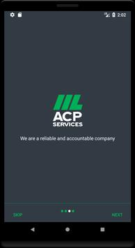 ACP Services screenshot 2