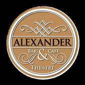 Alexander Bar icon