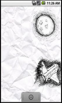 A Moon Odyssey screenshot 1