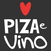 Piza ē Vino Loyalty App icon