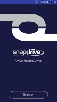 Snappdrive poster