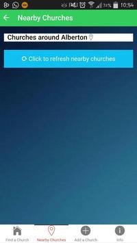 Adventist Church Find screenshot 4