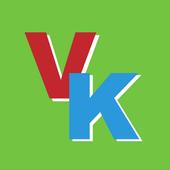 My V&K icon