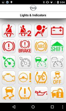 MyOpel Car Manager apk screenshot