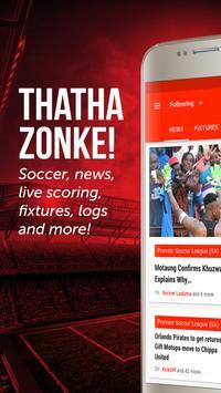 Daily Kick: Soccer, News, Live Scoring, Logs poster