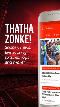 Daily Kick: Soccer, Live Scores, News & More poster
