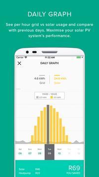 EP Home Energy Hub apk screenshot