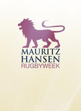 Hansie Week poster