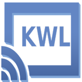 KWL Local Cast icon
