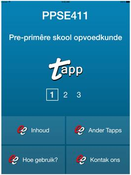 TAPP PPSE411 AFR2 screenshot 3