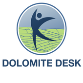 AGES Dolomite Helpdesk icon