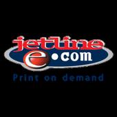 Jetline Photobooks icon