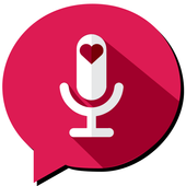 Voicy App for Dating: Meet Flirt Chat & Find Love icon