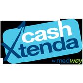 Cash X-tenda icon