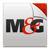 Mail & Guardian icon
