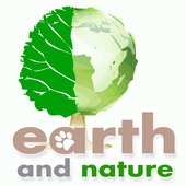 Earth and Nature icon