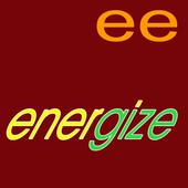 Energize Magazine icon