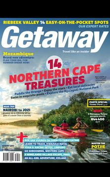 Getaway Magazine apk screenshot
