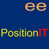 PositionIT Magazine icon