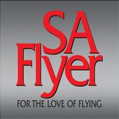 SA Flyer icon