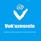 Vukuzenzele News icon