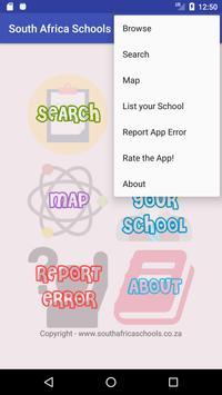 South Africa Schools screenshot 1