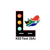K53 SA Learner Test icon