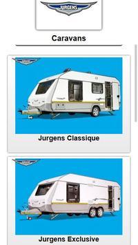 Leisureland Caravans screenshot 1
