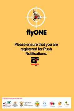 flyONE poster