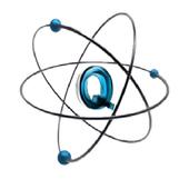 Q-Bit Simple Line Calculator icon