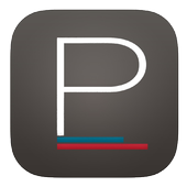 Phambili icon