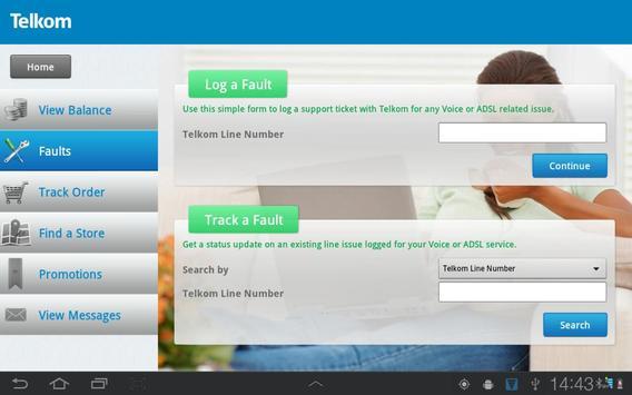 Telkom screenshot 10