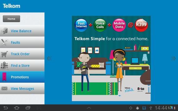 Telkom screenshot 12