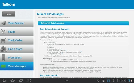 Telkom screenshot 13