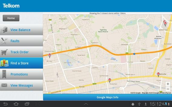 Telkom screenshot 14