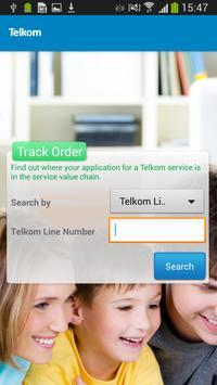 Telkom screenshot 4
