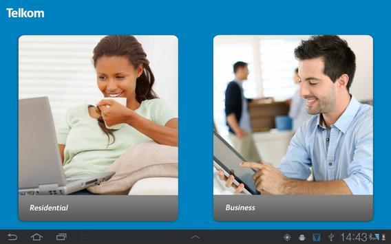 Telkom screenshot 8