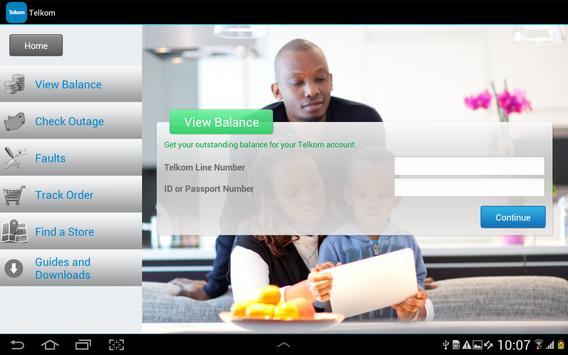 Telkom screenshot 9