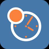 TimeWise: Wise Timesheet icon