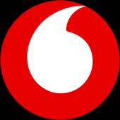 My Vodacom App icon