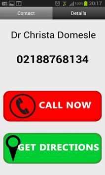 Emergency Numbers South Africa screenshot 3