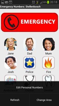 Emergency Numbers South Africa screenshot 5