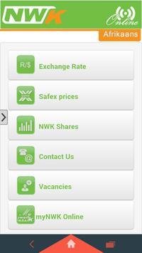 NWK Online apk screenshot