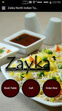 Zayka poster