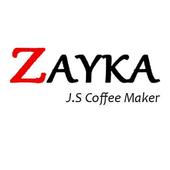 Zayka JS Coffee Maker icon