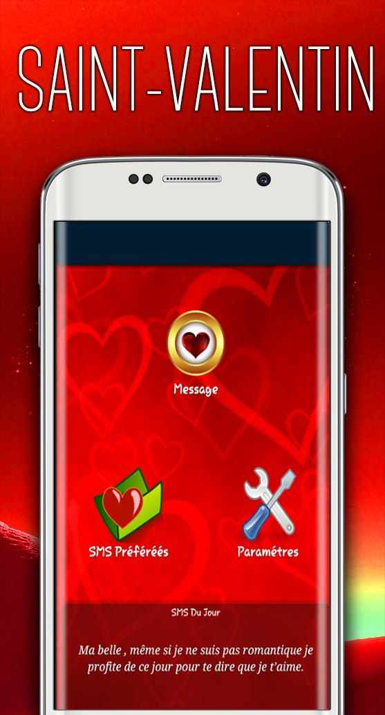 Sms Saint Valentin 2018 For Android Apk Download