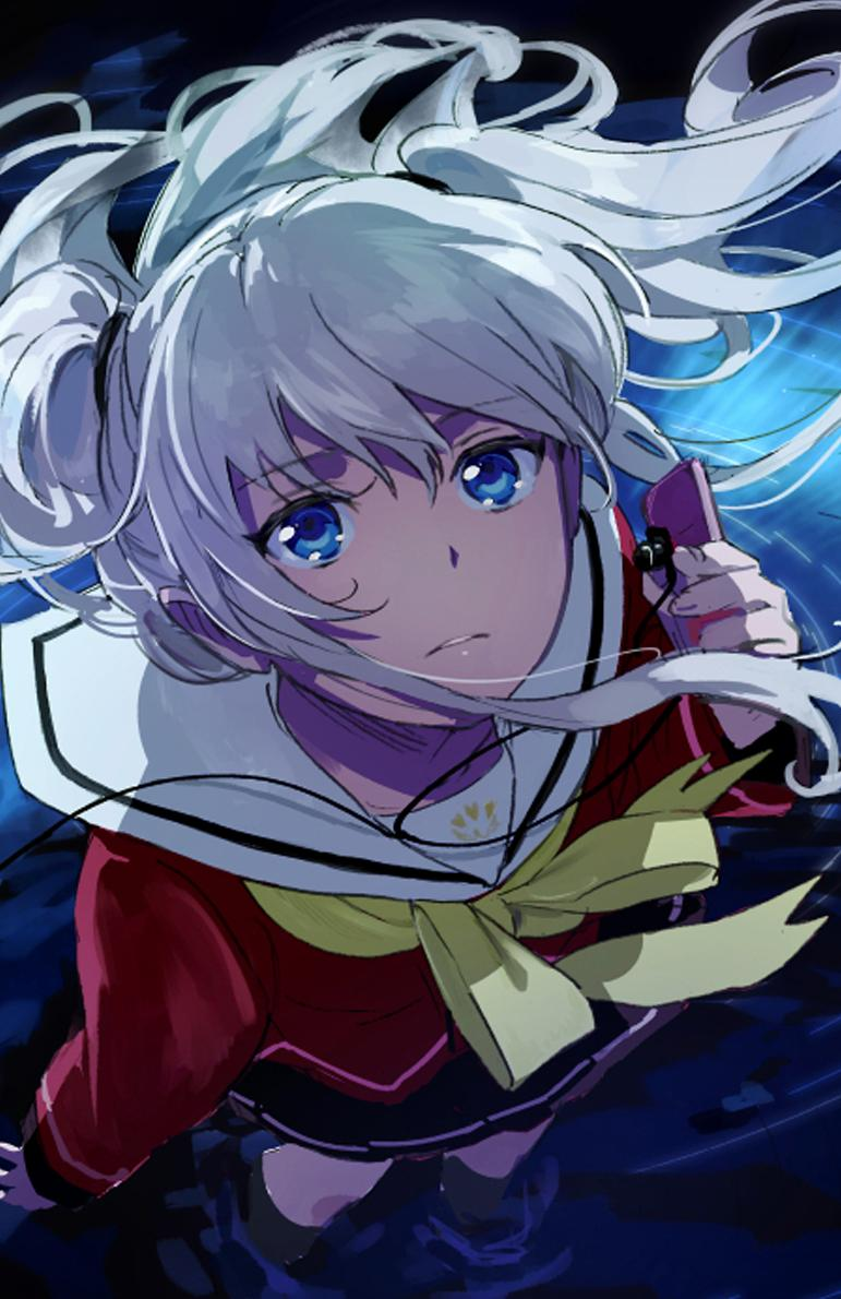 Anime Fan Art Hd Wallpaper For Android Apk Download