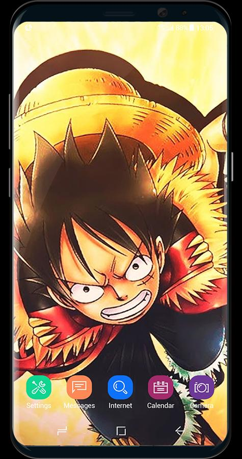 One Piece Hd Anime Wallpaper For Android Apk Download