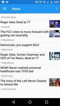 News.App screenshot 1