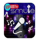 Guide  Smule Karaoke VIP+ free icon